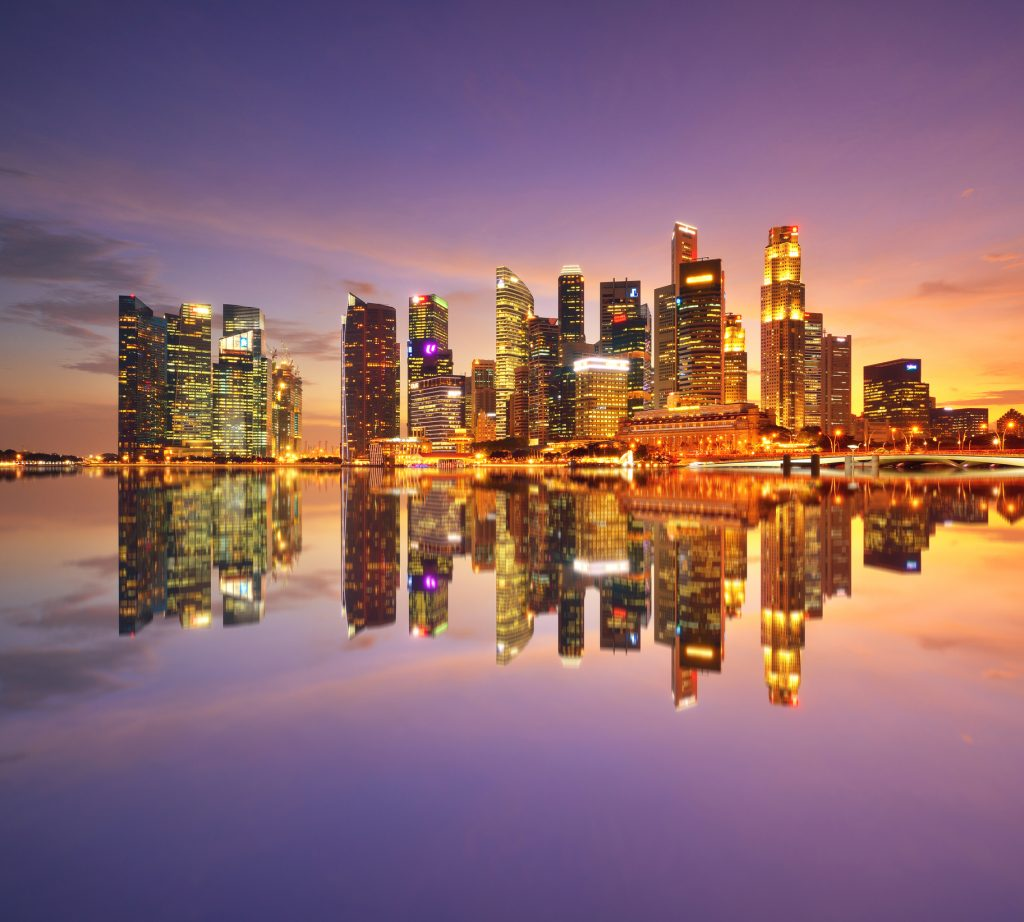 A new dawn for liability in Asia?