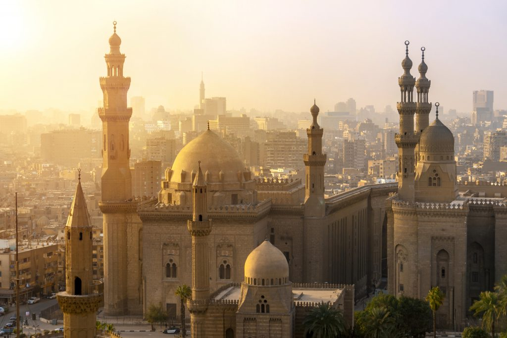 Egypt: Economic turnaround will bring further growth